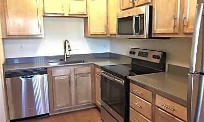 Kitchen, 2200 Canyon Blvd., 1