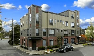 Building, 3404 SW Moss St, 0