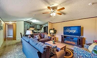 Living Room, 1150 Atlanta Rd SE, 1