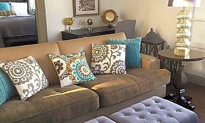 Living Room, 127 31st St, 1