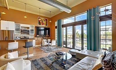 Living Room, 185 NE 4th Ave 210, 0