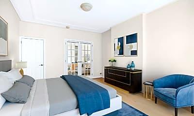 Bedroom, 111 E 89th St, 2