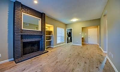 Living Room, Oakwood Creek Condos, 0