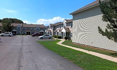 Birchwood Village Apartments, 0