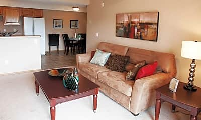 Living Room, Park Place Branson, 1
