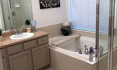 Bathroom, 10647 Kittredge, 2