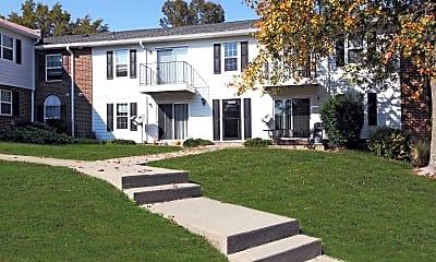Building, Westbury Apartments, LLC, 2