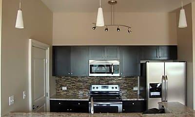 Kitchen, 1000 Lipscomb St 210, 1