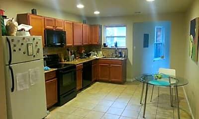 Kitchen, 818 E 30th St, 2