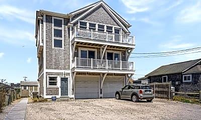 Building, 1148 Succotash Rd, 1