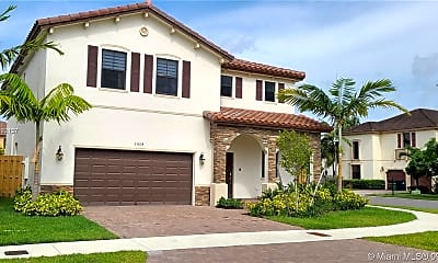Building, 23604 SW 116th Ct, 1