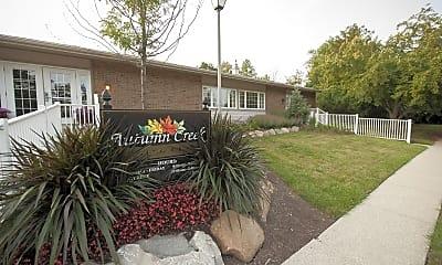 Autumn Creek Apartments, 2
