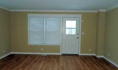 Bedroom, 223 N Walnut St Unit D, 1
