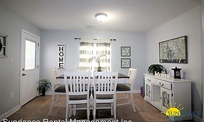 Living Room, 1119 Bridlewood Path, 1