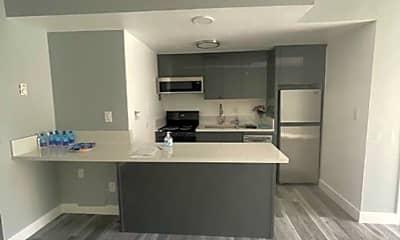 Kitchen, 5020 Tujunga Ave, 0
