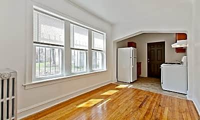 Living Room, 11932 S Stewart Ave, 2