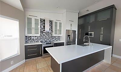 Kitchen, 13852 SW 31st St, 1