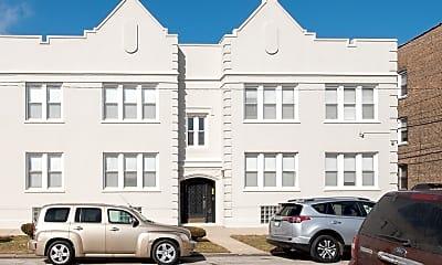 Building, 2010 E 77th St 1, 0