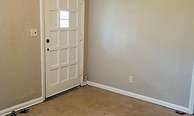 Bedroom, 2121 1/2 W McCormick St, 1