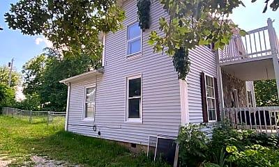 Building, 422 Gibbs St, 1