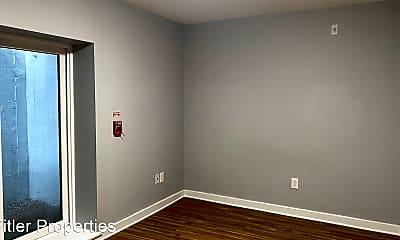 Bedroom, 3815 Haverford Ave, 2