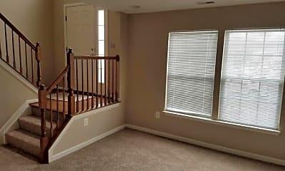 Bedroom, 3 Caterham Ct, 1