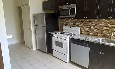 Kitchen, 1214 Spruce St 4, 0