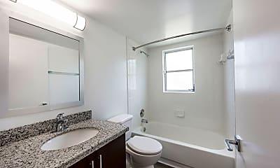 Bathroom, 356 SW 83rd Way, 2