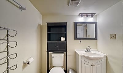 Bathroom, 1002 High Grove Ct B, 2