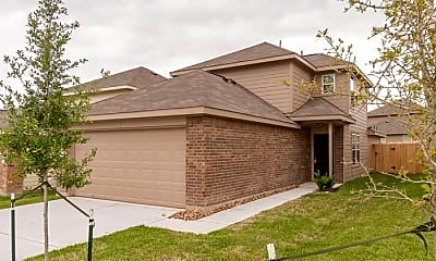 Building, 13823 Forest Springs Ln, 0