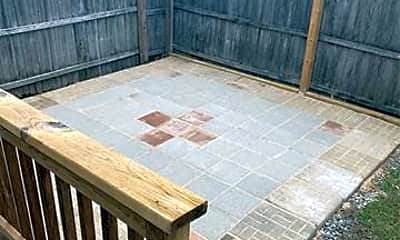 Patio / Deck, 1375 Red Barn Dr, 2