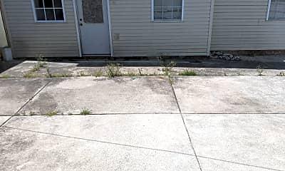 Building, 7103 Tulip St, 1