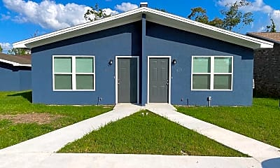 Building, 411 Viola Ave, 0