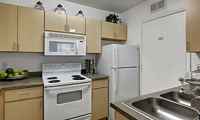 Kitchen, Monterra, 1