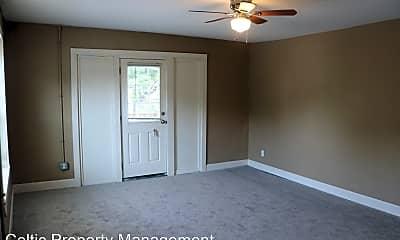 Bedroom, 905 W 40th Terrace, 1