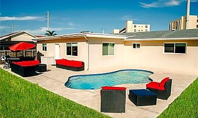 Pool, 422 SE 3rd St, 0