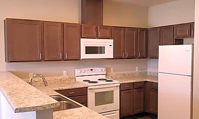 Kitchen, 12312 E. Olive Avenue, 0