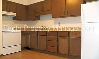 Kitchen, 1601 Center Point Rd NE, 1