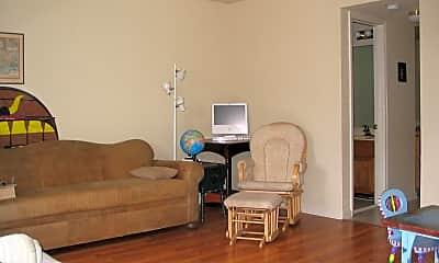 Living Room, 2121 Acklen Ave, 1