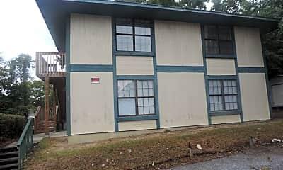 Building, 2339 Walden Dr, 0