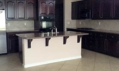 Kitchen, 2720 Milano Drive, 1