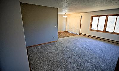 Living Room, 5405 56th St, 1
