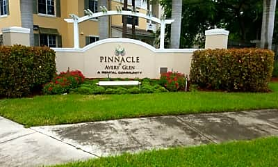 Pinnacle at Avery Glen, 1