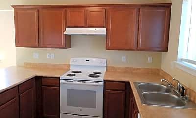 Kitchen, 3323 Galena Ln, 1