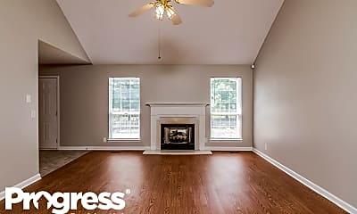 Living Room, 1454 Amberwood Cir, 1