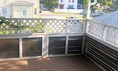 Patio / Deck, 102 Howard St, 2