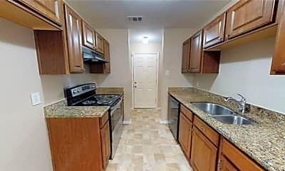 Kitchen, 3621 San Rose Dr 3623, 0
