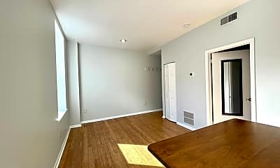 Living Room, 614 S 3rd St, 0