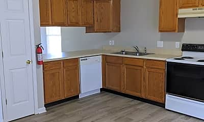 Kitchen, 1622 S Curry Pike, 1