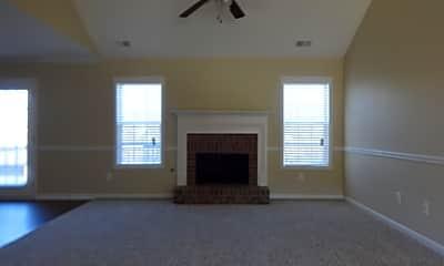 Living Room, 213 Merrill Meadows Point, 1